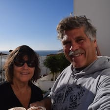 Denny And Joanne User Profile