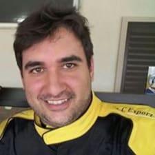 Profil utilisateur de Gustavo