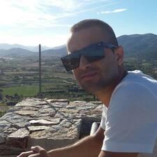 Davide Kullanıcı Profili