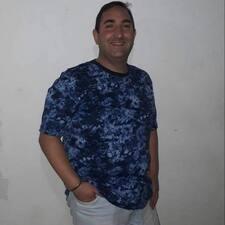 Профиль пользователя Luis Marcelo