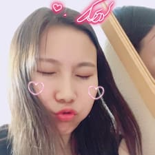 Profil korisnika 嘉莉