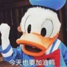 โพรไฟล์ผู้ใช้ Qing