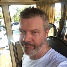 Timothy User Profile
