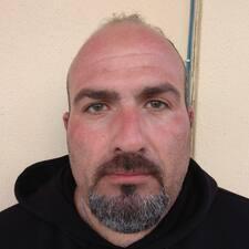 Profil utilisateur de Γιωργος