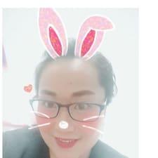 미경 felhasználói profilja
