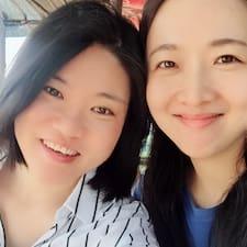 Meiyin Kullanıcı Profili