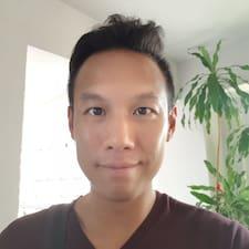 Profil korisnika Yao Zhong
