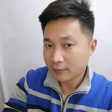 NewBeijing User Profile