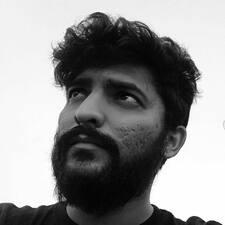 Profil utilisateur de Safdar