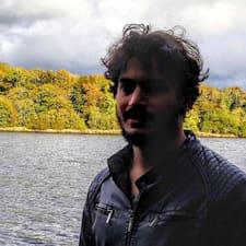 João Gabriel User Profile