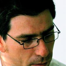 Svebor Brugerprofil