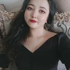 阿依达娜 User Profile