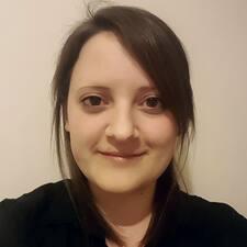 Gwennan User Profile