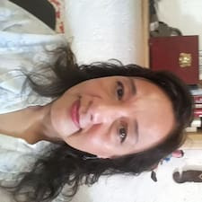 Profilo utente di Alma