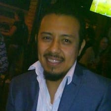 Profil utilisateur de Alejandro