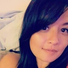 Profil korisnika Anjie