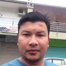 Профиль пользователя Mohd
