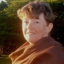 Moira Brukerprofil