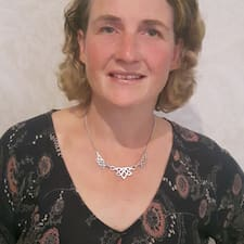 Profil Pengguna Kirsty