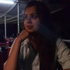Profil korisnika Aarya