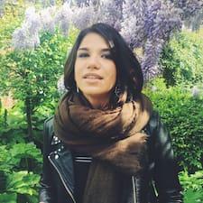 Profil utilisateur de Idil