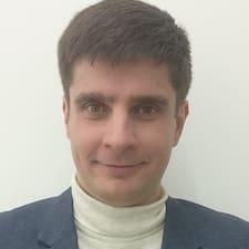 Nicolae - Uživatelský profil