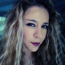 Karla Penélope felhasználói profilja