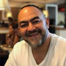 Marcos Alejandro Brugerprofil