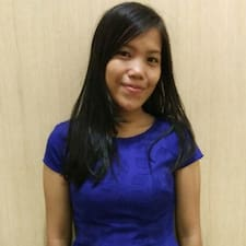 Anita Dosmaria felhasználói profilja