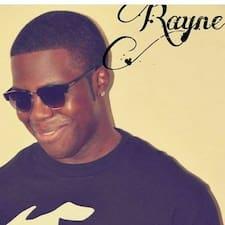 Nutzerprofil von Rayne