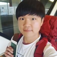 Профиль пользователя Samuel Jungheum