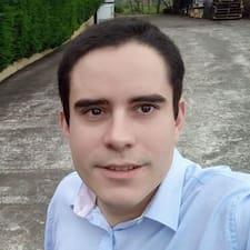 โพรไฟล์ผู้ใช้ Álvaro