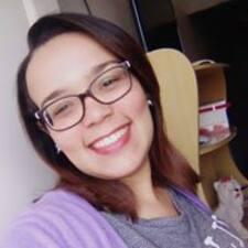 Notandalýsing Erica Amanda Da Silva Santos