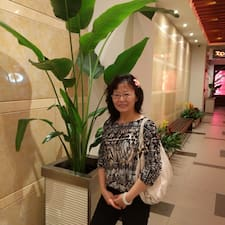 Yuzhen User Profile