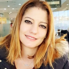 Profil utilisateur de Ana Belén