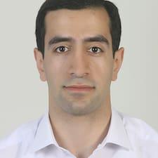 Vardan User Profile