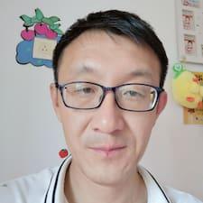 Profil utilisateur de 牛强光