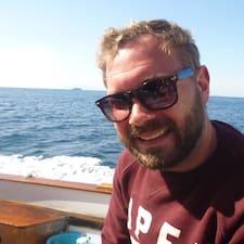 Arne Kullanıcı Profili