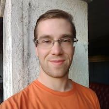 Profilo utente di Max