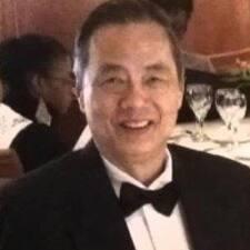 Chee Khuan felhasználói profilja