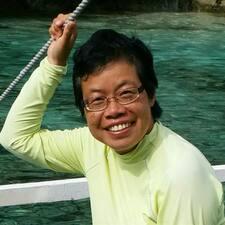 Profil utilisateur de Yin King