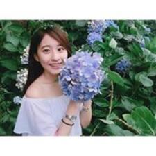Perfil do usuário de 晨甯