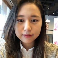 Perfil de usuario de Kyunglim
