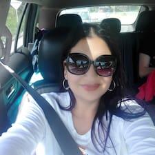 Yhira Fernanda - Uživatelský profil