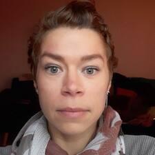 Lyska Brugerprofil