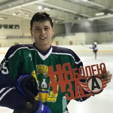 Profil Pengguna Олег