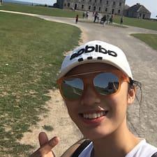 Wenjing User Profile
