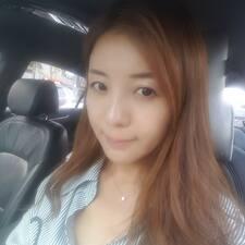민서 felhasználói profilja