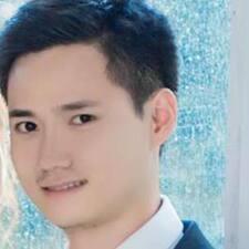 Profil utilisateur de 小海
