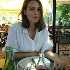 Mirjana (Laura)的用戶個人資料